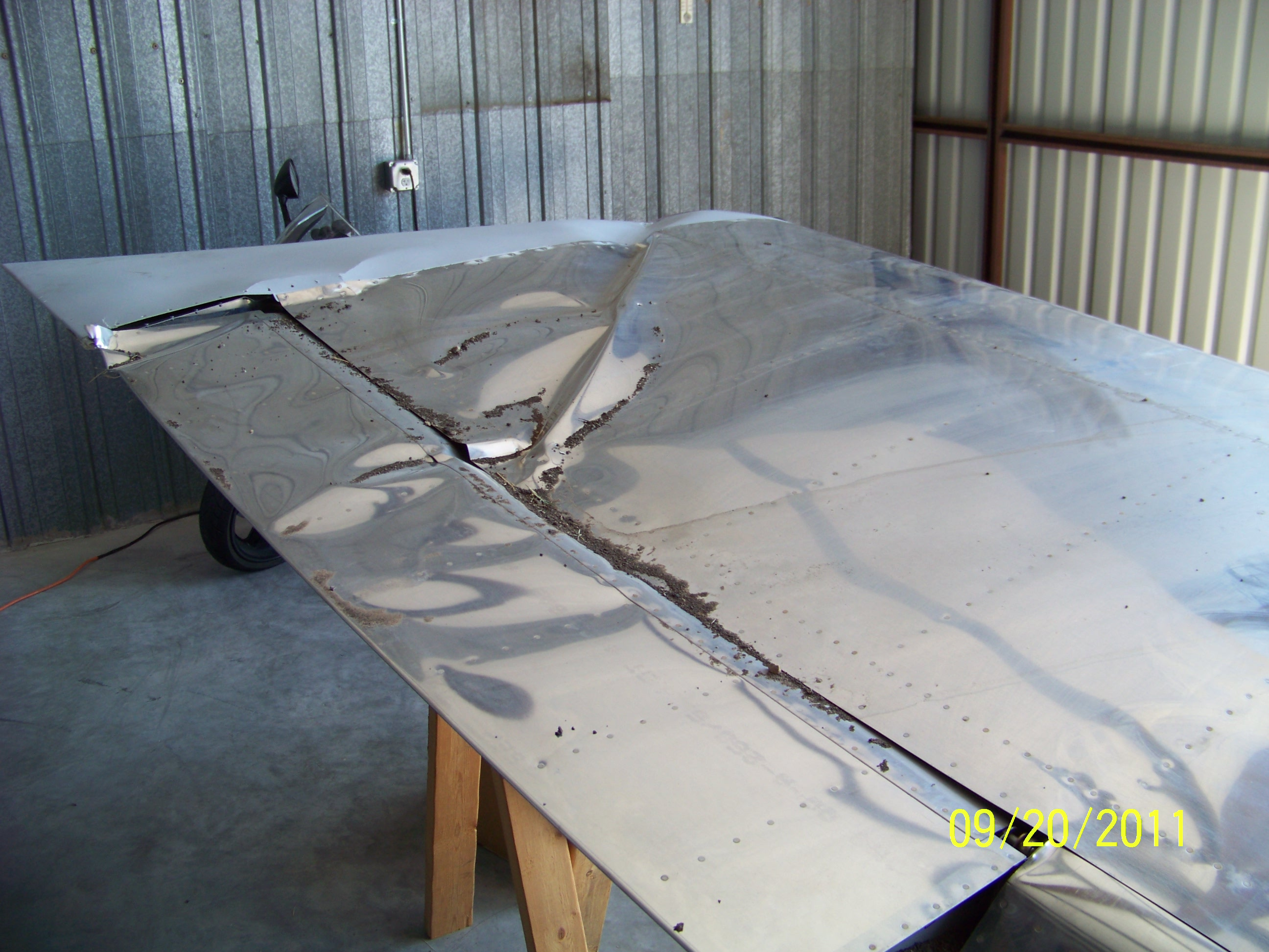 Rv8 Photos Rv8 Salvage Bid Letter For Sale Page